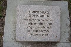 Slottsparken Malmö