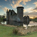 Caerlaverock Castle 2 by .Brian Kerr Photography.