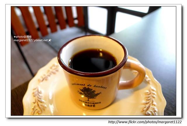 【特色咖啡館】禮物珈琲 The Presents Cafe' 自家焙煎咖啡館