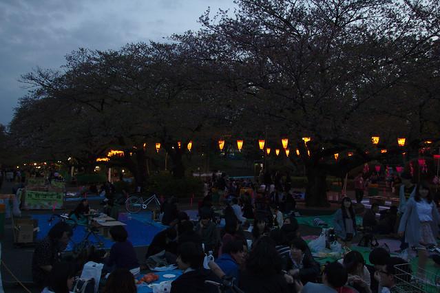 1217 - Ueno Ameyoko