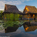 Small photo of Indonesian Traditional Village