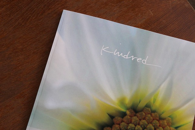 kindred :: in print