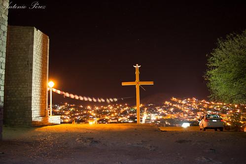 night mexico lights luces noche sanluispotosi slpmexico sanluispotosimexico cerritosslp cerritossanluispotosi