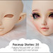 Faceup Stories 20 by ***Andreja***