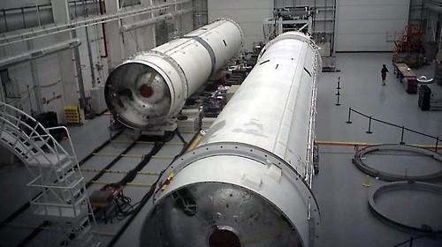 Antares HIF elevated view (You-Vision screenshot)