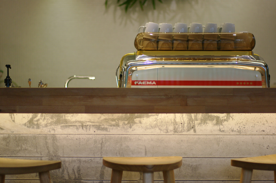 台中市目覺咖啡