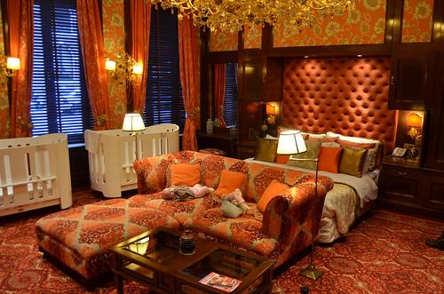 Amsterdam Hotel Estherea