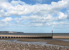 Bridlington pipe line..
