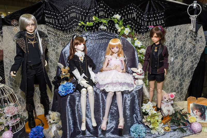 DollsParty29-187-SD 猫薄荷&L'armoire de Jasmin-DSC_2979