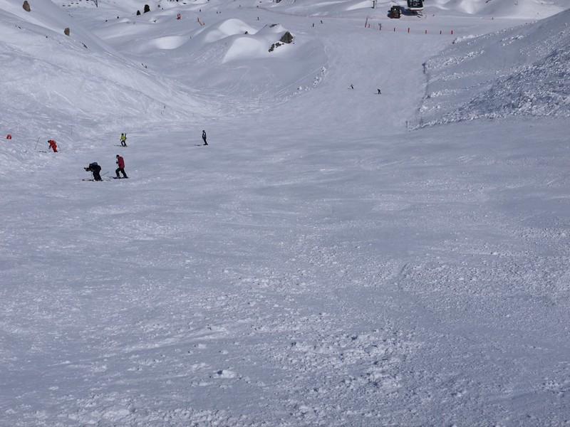 Haut de Grande Rochette (La Plagne) 8696067819_cce29233ef_c