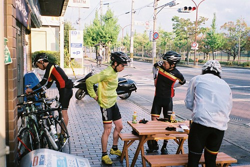 Rapha Gentlemen's Race