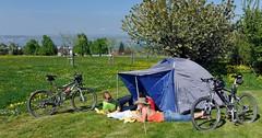 Ubytování ve Švýcarsku