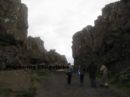 7 Mid-Atlantic Ridge - Thingvellir National Park - Iceland 9