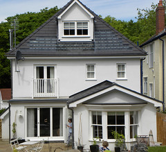 Simon McWhirter's House 1