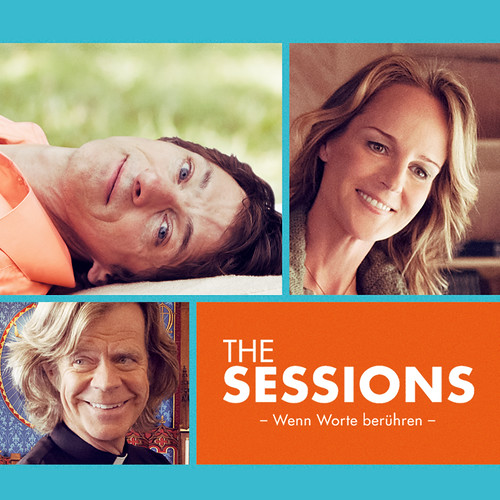 The Sessions im Video Store