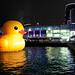 Rubber Duck Hong Kong Tour 2013 Nikon D700