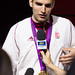 Olympic_Fencing_Sabre_Victory_Ceremony_Szilagyi_HUN_Gold_E1.5_9980