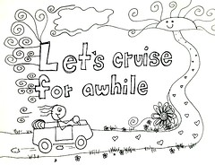 lets cruise for awhile