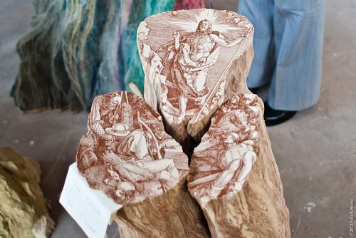 Miler Lagos - Magnan Metz Gallery - ART Lima