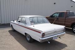63 Ford Fairlane 500