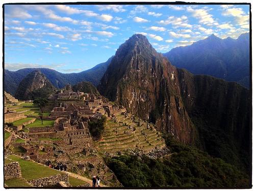 Machu Picchu by tf_82