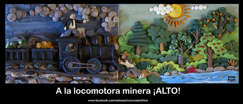 locomotora by alter eddie