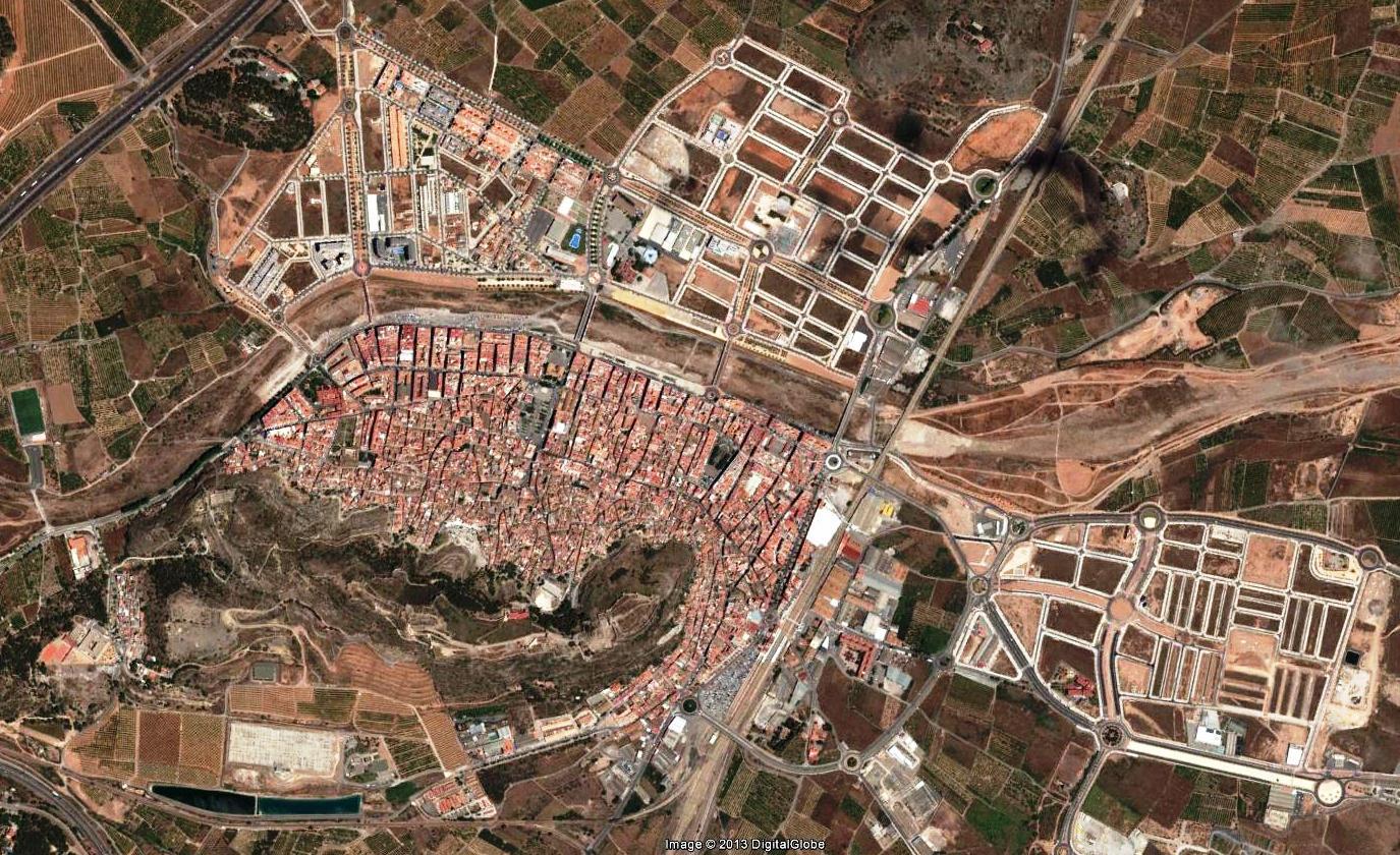 sagunto, valencia, generalitat, valenciana, después, desastre, urbanístico, planeamiento, urbano, urbanismo, construcción