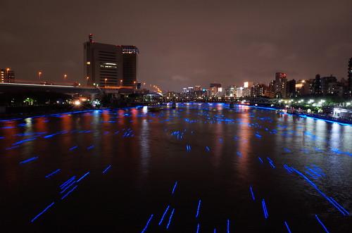 Tokyo Hotaru Light Symphony 2013-31
