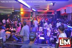 Viernes Sociales @ Sober Lounge