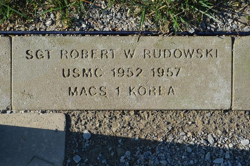 Rudowski, Robert