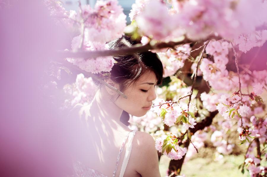 Julia Sang Nguyen, Julia Nguyen