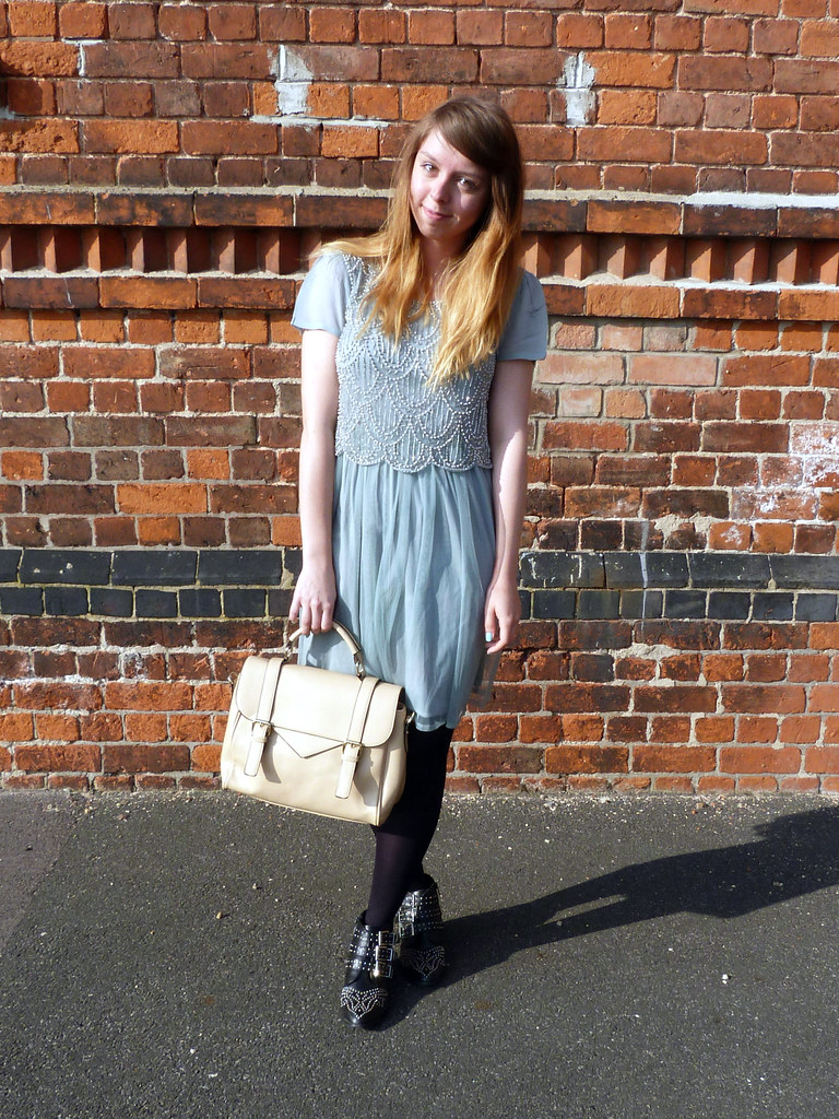 Little Black Dress Outfit Post