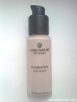 Livign Nature Foundation Review
