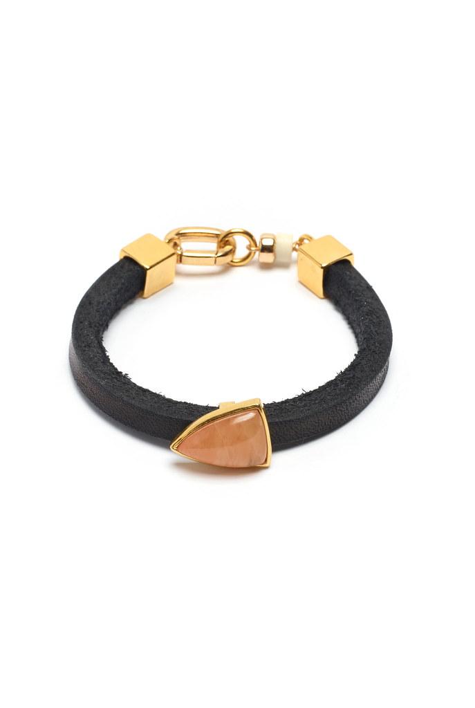 Peach Coastal Bracelet