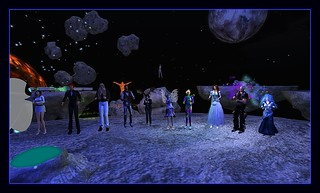 2014 VWBPE Machinima Promo Shoot