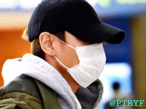 Big Bang - Incheon Airport - 24sep2015 - ptbyf871104 - 01