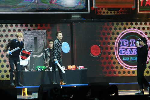 Big Bang - Made V.I.P Tour - Dalian - 26jun2016 - BIGBANG-YG - 08