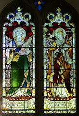 St Cecilia and St Gregory (Heaton, Butler and Bayne)