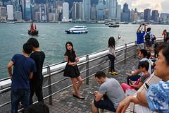 nIMG_1889_china_hong_kong_tsim_sha_tsui_promenade_sunset_skyline_skyscrapers_tourism_tourists