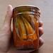 Pickled Smoked Paprika Okra (Smokra) by iriskh