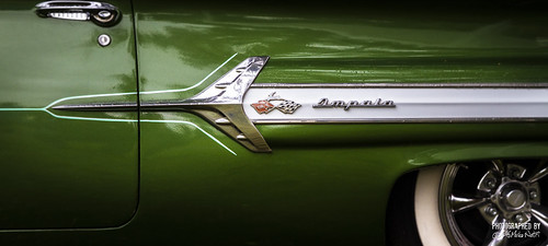 2016 american bigwheels finland hotrod southsavonia suomi canon car show valokuvaus pieksämäki eteläsavo spankhill chevrolet impala green
