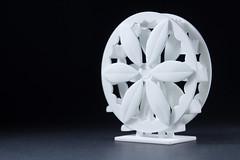 Magnolia Ferris Wheel - 3D Print