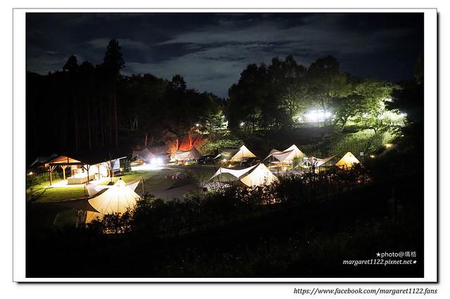 【櫪木縣】森林與星空的露營村