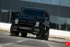 Yoventura Mercedes-Benz G63 - Vossen VFS-1 Wheels - © Vossen Wheels 2015 - 1019