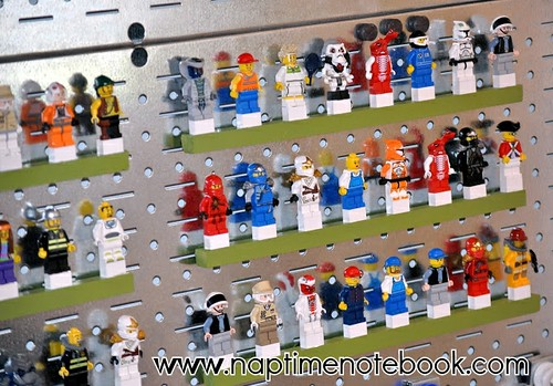 Blog - Lego - Guys After