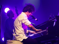 Jamie Cullum at Heaven