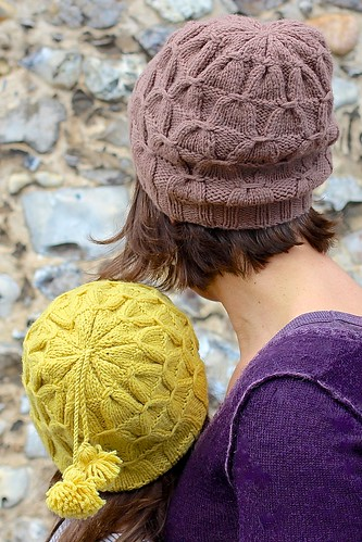 Skeppe - Hat Pattern coming soon.
