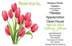 HFC Member Appreciation Open House