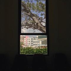 #vista #espacio #campus #cautiverio