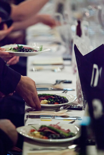 Sensory Dining